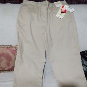 Pants - Pair kakki pants